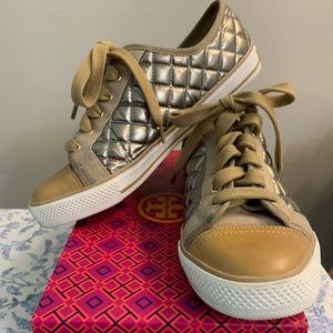 Tory Burch Caspe Sneakers